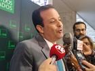 Indicação para Correios é anterior à suspensão de nomeações, diz líder