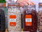Leguminosas são fontes de proteínas, vitaminas, minerais e fibras