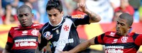 Empate dá vaga ao Fla; Vasco fica em 2º (Alexandre Durão / Globoesporte.com)