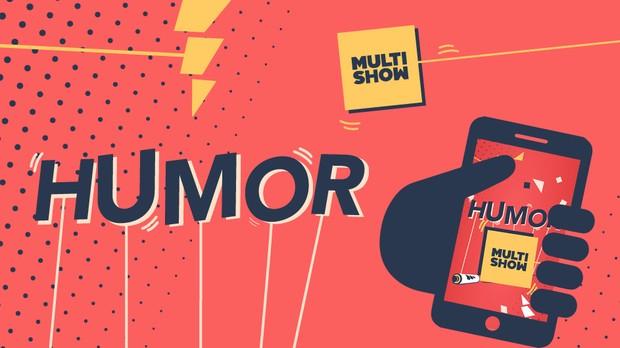 humor (Foto: Multishow)