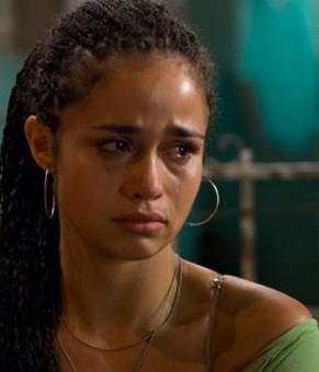 Nanda Costa protagonizar o filme da Sessão Brasil dessa semana (Foto: Divulgação / Reprodução)