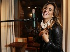 Wanessa sobre nova fase musical: 'Descobri o romântico de volta'