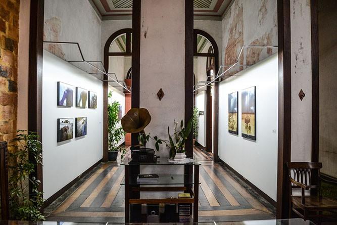 kamara kó galeria (Foto: Divulgação)