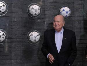 bola das copas fifa (Foto: Divulgação/Fifa.com)
