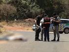 Jovem é morto com tiro enquanto ia comprar passagem para visitar a mãe