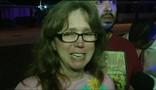 Mãe relata desespero em busca por filho (CBS)