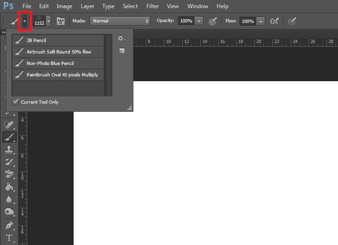 Como adicionar novos pincéis no Photoshop | Dicas e