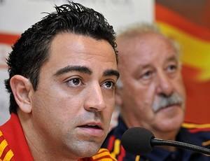 Xavi Del Bosque (Foto: AFP)