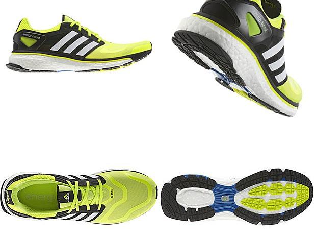 Adidas Tenis Boost