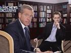 Kerry diz que Snowden deve ter coragem e enfrentar a justiça