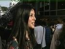 Yanna Lavigne (Foto: Video Show/TV Globo)