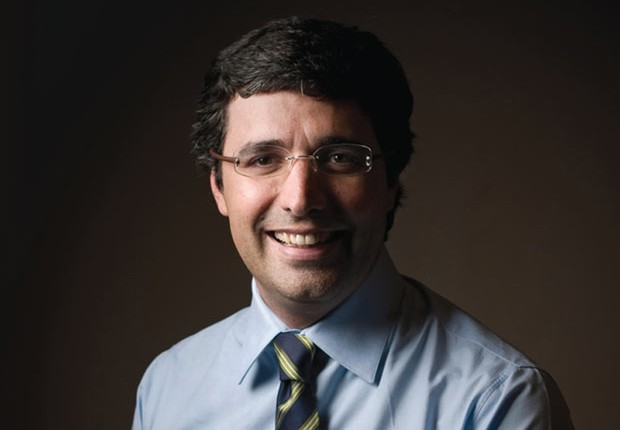André Esteves, banqueiro e CEO do BTG Pactual (Foto: Filipe Redondo/Editora Globo)