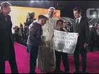 Papa Francisco se despede de milhares de fiéis mexicanos