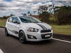 Chevrolet Sonic tem recall por falha na bomba de combustível