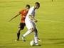 Com gol de Itamar, Londrina vence o  Brasil de Pelotas no Estádio do Café