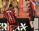 """Pablo exalta importância de vitória no Atletiba para reta final: """"Muita moral"""""""