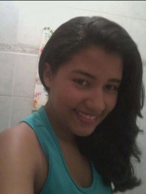 Jovem morreu com descarga elétrica em São Vicente (Foto: Reprodução/ TV Tribuna)