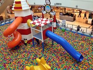 G1 - Confira a programação de férias nos shoppings de Fortaleza ... b0fa723deb