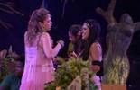 Ana Paula dispara sobre Daniel: 'Eu pego! Porque estou querendo'