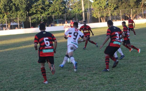 Rivengo Sub-19 (Foto: Wenner Tito)