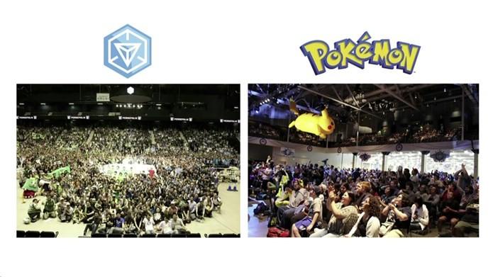Niantic e Nintendo se unem no desenvolvimento de Pokémon Go (Foto: Divulgação / The Official Pokémon Channel)