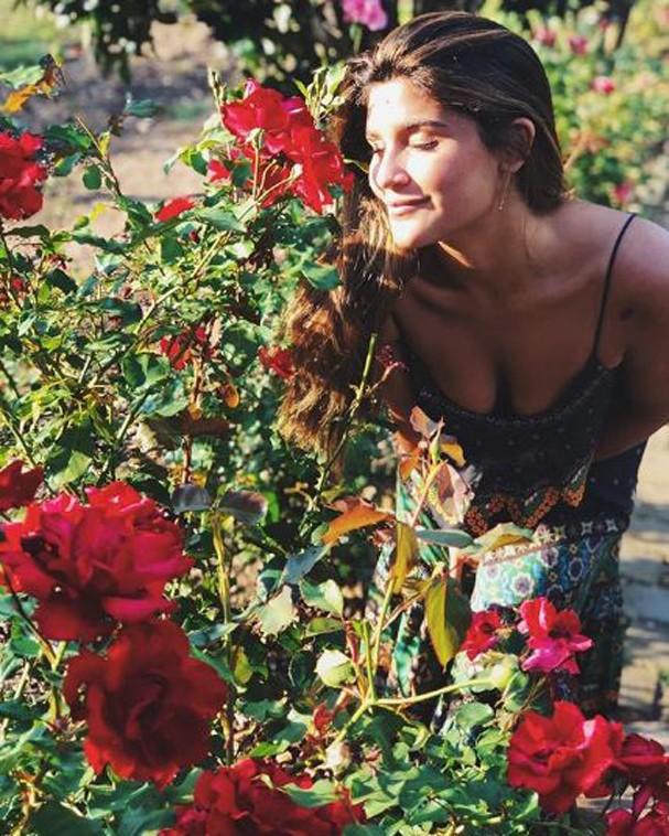 Giulia Costa (Foto: Reprodução Instagram)