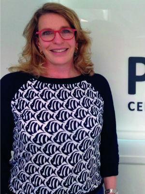 Carla Berl, veterinária e diretora de uma rede de hospitais veterinários (Foto: Arquivo pessoal)