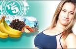 5+: dicas de alimentos que devem andar na bolsa da grávida (eu atleta)