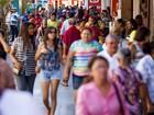 Índice que mede expectativa do consumidor é o maior desde agosto