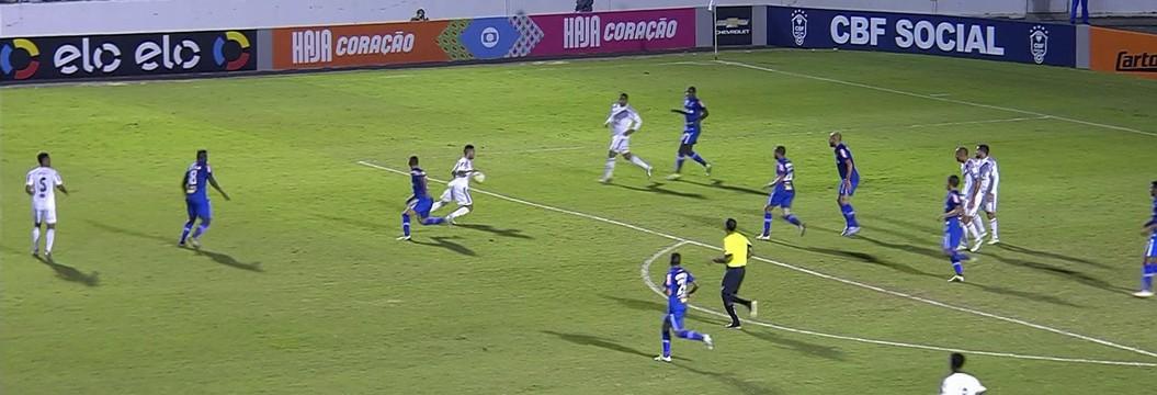 Melhores momentos: Ponte Preta 0 x 4 Cruzeiro pela 10ª rodada do Brasileirão 2016