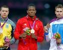 Ouro olímpico aos 19, atleta de dardo do Trinidad é fã de R10 e confia no bi