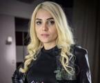 Monica Iozzi como Scarlett em 'Alto astral' | Reprodução