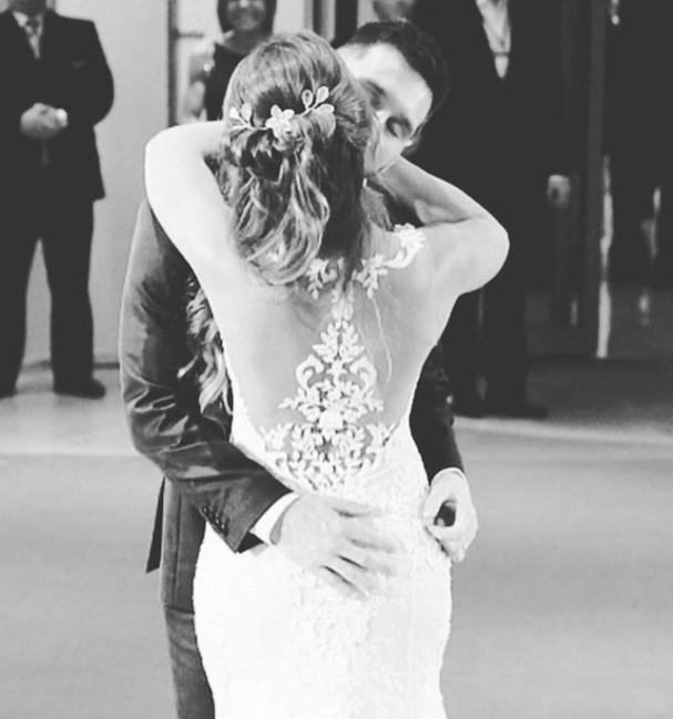 Casamento (Foto: Reprodução)