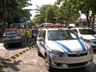 Lavadora de carros é executada a tiros na Travessa Timbó, em Belém