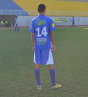 Renan Plácido, Amax (Foto: Duaine Rodrigues)