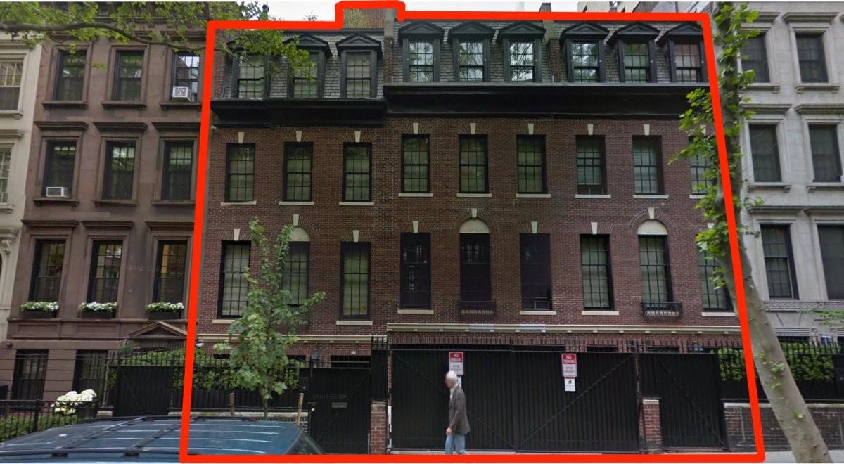 Os puxadinhos de luxo de NY (Foto: Reprodução/Business Insider)