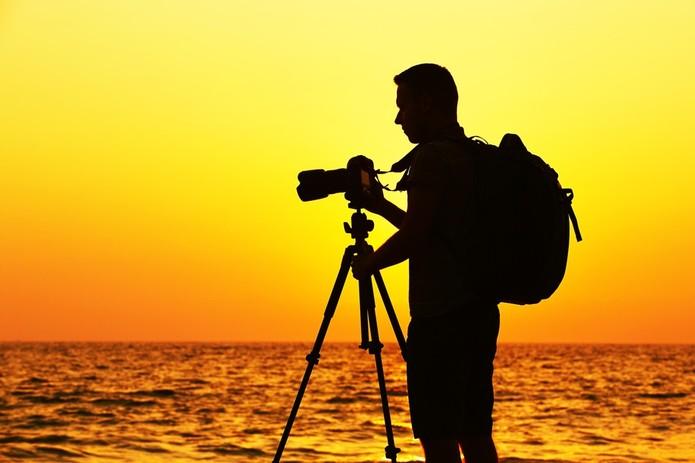 Fotógrafos dão dicas para não tremer 2 (Foto: Pond5)