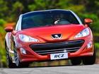 Primeiras impressões: Peugeot RCZ