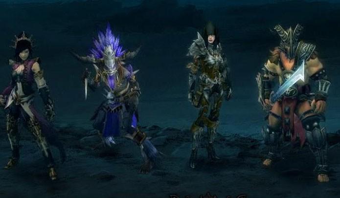 Diablo 3 sai mais em conta na Xbox Live (Foto: Divulgação)
