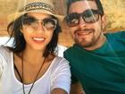 Após morte do noivo, publicitária cria 'bazar' para doações via rede social
