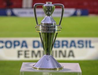 Corinthians/Audax x São José - Final da Copa do Brasil de Futebol Feminino (Foto: Arthur Marega Filho/São José Futebol Feminino)
