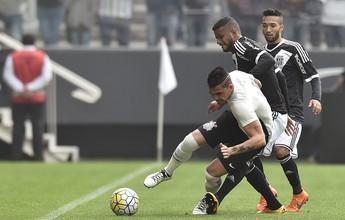 """Reinaldo pede à Ponte para """"apagar"""" primeiro tempo, e Grolli já foca no Fla"""