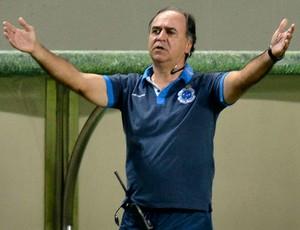 Marcelo Oliveira, Cruzeiro, Independência (Foto: Washington Alves / Vipcomm)