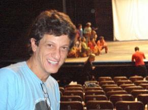 Ernesto Piccolo (Foto: Divulgação)