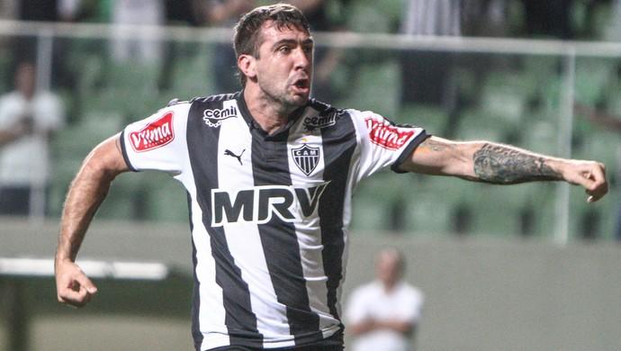 Atlético-MG; Lucas Pratto (Foto: Bruno Cantini/CAM)