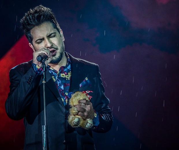 Thiago (Foto: Francisco Cepeda/Agnews)