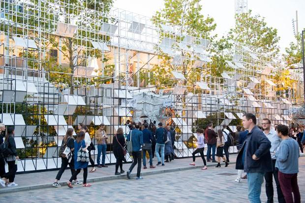 London Design Festival: feiras (Foto: Divulgação)