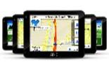 GPS Airis Amici 5'
