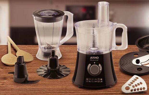 A Arno foi comprada em 1997 pelo Groupe SEB, íder mundial na indústria de eletroportáteis. (Foto: Reprodução/Facebook/Arno)