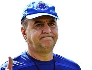 Cruzeiro enfrenta a equipe gaúcha neste domingo, em Novo Hamburgo - marcelooliveiracruzeiro_treino_rib17